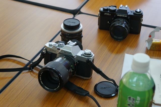 第349回 手作りカメラ 例会_d0138130_1951293.jpg