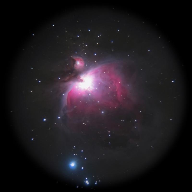 M42オリオン星雲 2013-2_b0167343_1434540.jpg