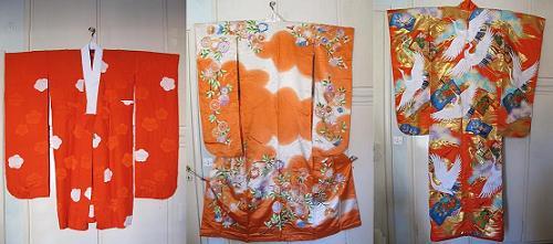 ティノス島の牛さん、そして日本の花嫁衣裳_f0037264_19492434.jpg