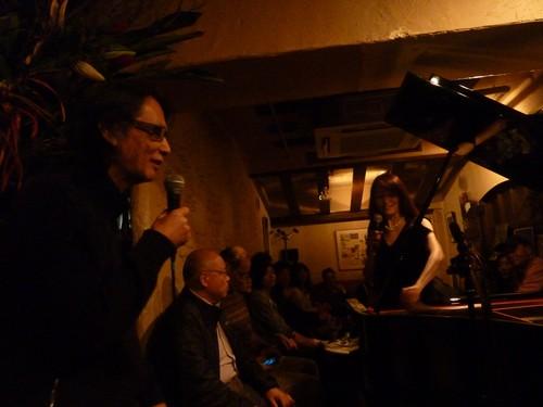 2013-11-11 木住野佳子さんとのイヴェントも無事終了_e0021965_034016.jpg