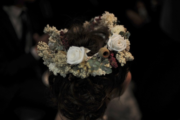 Flower headdress_a0214096_1822549.jpg