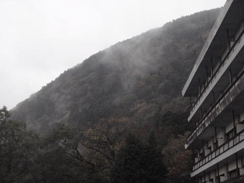 「CAFE Ryusenkei」(@神奈川県足柄下郡箱根町)_f0064203_7273412.jpg