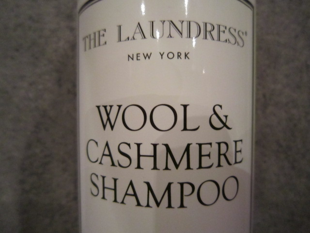 """THE LAUNDRESS\"" from N.Y ご紹介_f0191324_2323322.jpg"