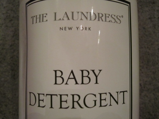 """THE LAUNDRESS\"" from N.Y ご紹介_f0191324_233317.jpg"