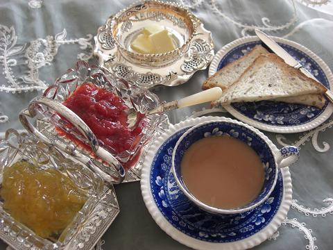 Jam Dishes~_c0079828_15101492.jpg
