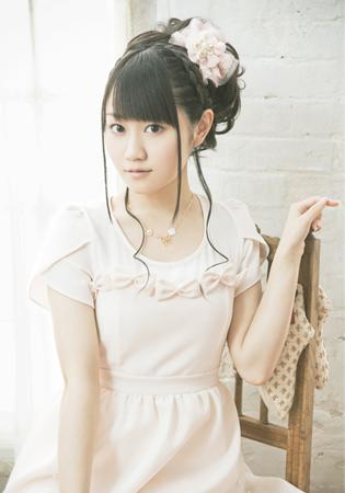 小倉 唯3rdシングル「Charming Do!」発売決定_e0025035_17503818.jpg