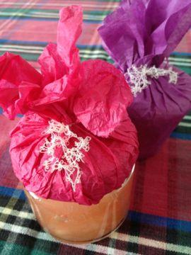 紅玉林檎のピンクジャム_e0134337_17495974.jpg