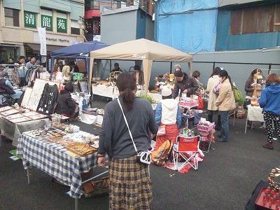 11月9日 MOTTAINAIてづくり市@下北沢大学 開催報告~♪_e0105047_10514448.jpg