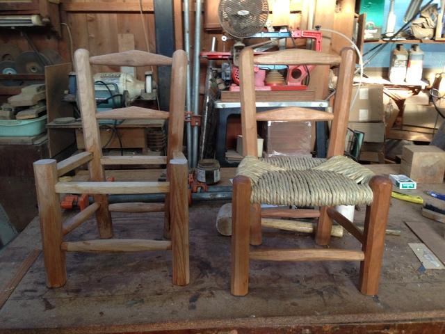 椅子作りinルークラフト4_c0213352_13173385.jpg