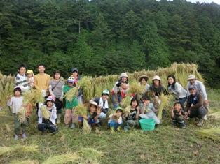 稲刈り体験_e0114963_11435988.jpg