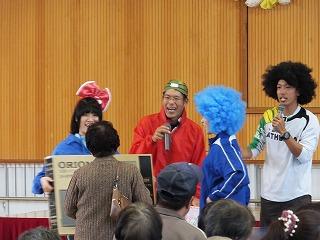 渋川青年の家まつり_f0232663_9185774.jpg