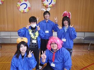 渋川青年の家まつり_f0232663_919640.jpg