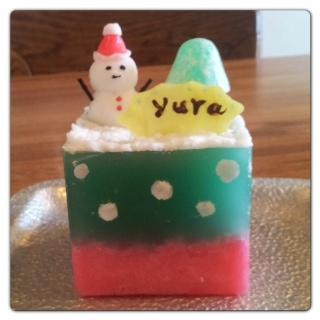 クリスマスキャンドルづくり_a0285570_0392592.jpg