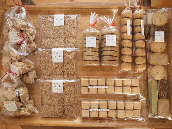 「クラシノオトマルシェ」のおいしいものたち:その3_b0278271_17341651.jpg