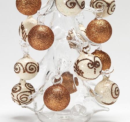 大人の雰囲気があるクリスタルなクリスマスツリーパリーゼ_f0029571_16235733.jpg