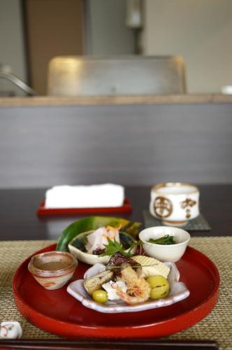 日本料理 あおい@岡山 中納言_d0129786_161256.jpg