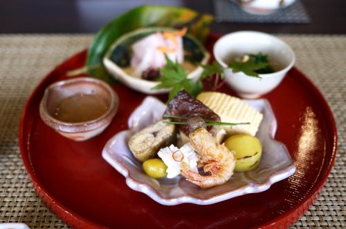 日本料理 あおい@岡山 中納言_d0129786_1623751.jpg
