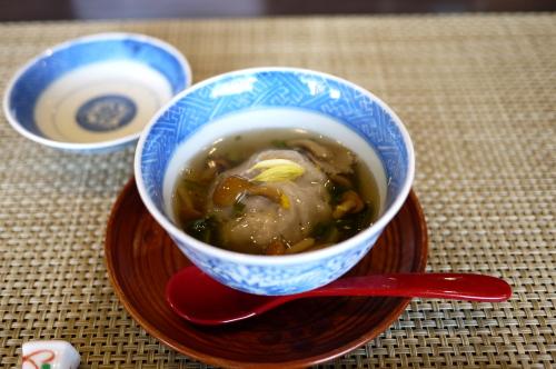 日本料理 あおい@岡山 中納言_d0129786_16255427.jpg