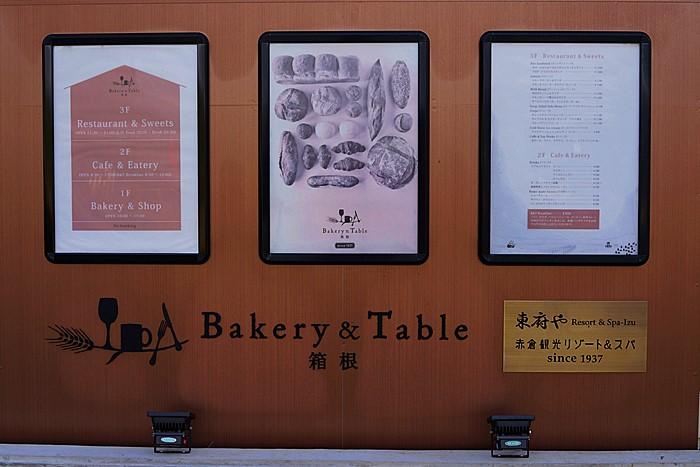 ベーカリー&テーブル箱根で朝食_b0145398_2319379.jpg