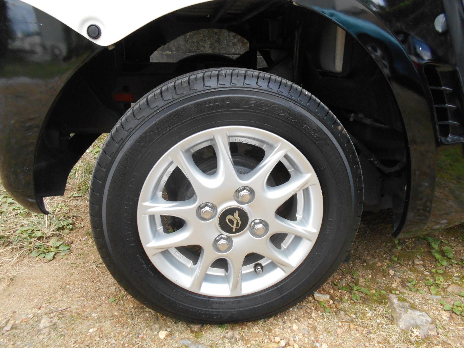 電気自動車 EV コムス 12ヶ月点検_e0146402_2105785.jpg
