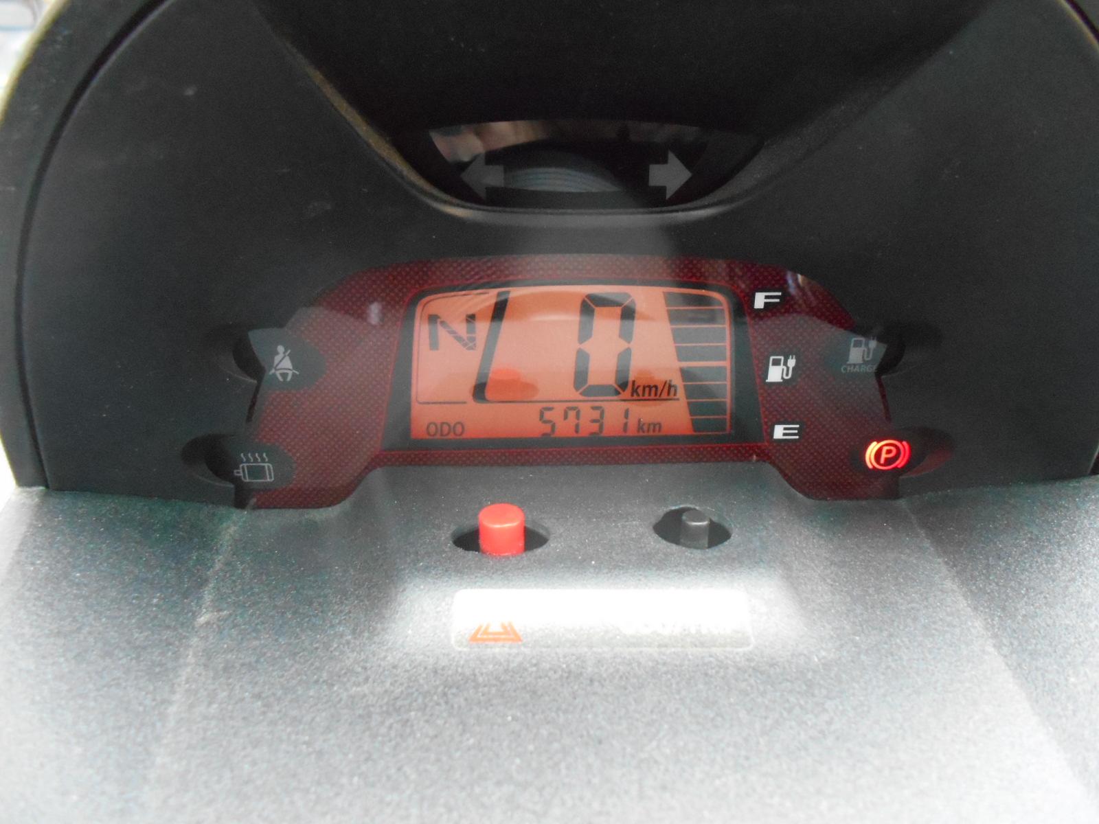 電気自動車 EV コムス 12ヶ月点検_e0146402_2124318.jpg