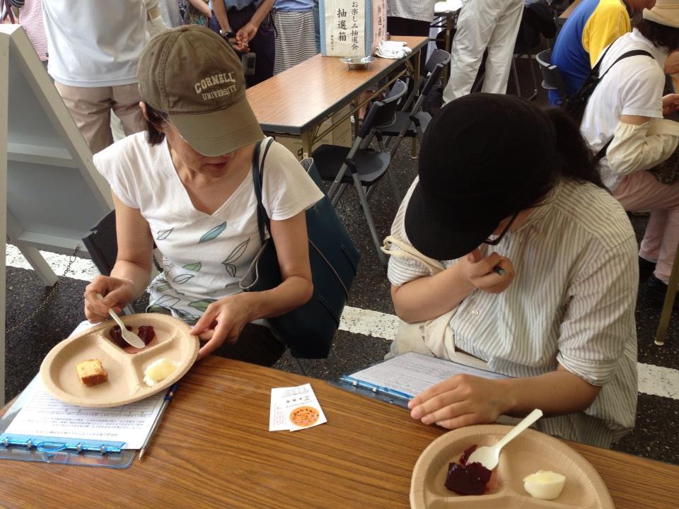 和梨のふるさとパウンドケーキについて_f0309404_145264.jpg