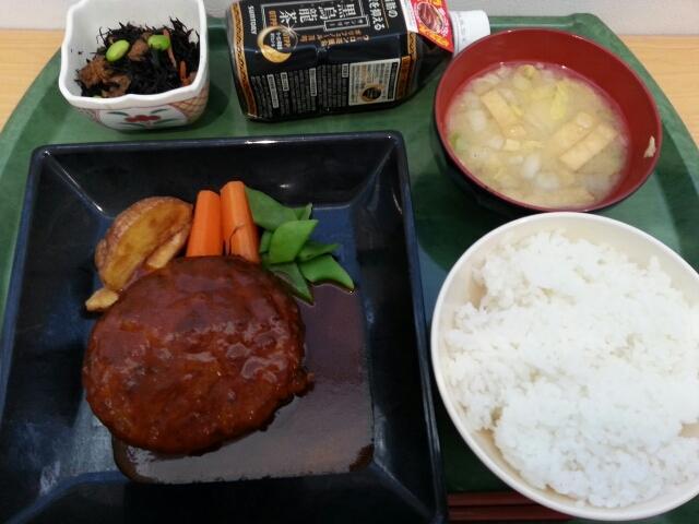 今日の昼食@会社Vol.423_b0042308_12294038.jpg