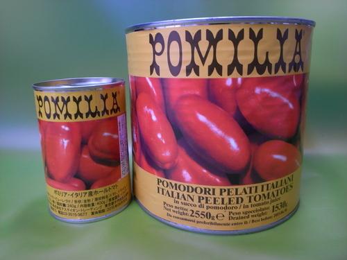南イタリア カンパーニャ州 トマト缶・トマト瓶詰め_a0317019_1161613.jpg