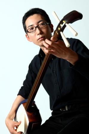 今夜(11/13・水)は尺八奏者ブル-ス・ヒューバナー&三味線・筝の田辺明Liveです!_d0115919_244190.jpg