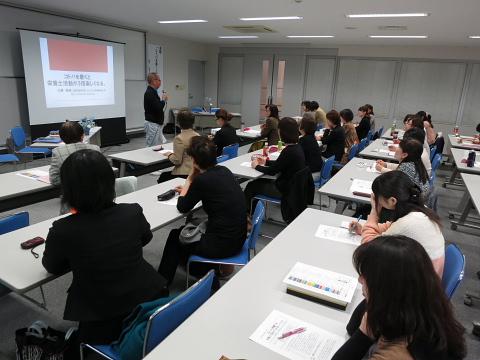 能登と横浜、研修会のハシゴ_d0046025_2421430.jpg
