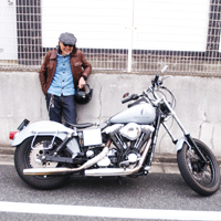【Harley-Davidson 2】_f0203027_11351722.jpg