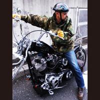 【Harley-Davidson 2】_f0203027_11361863.jpg