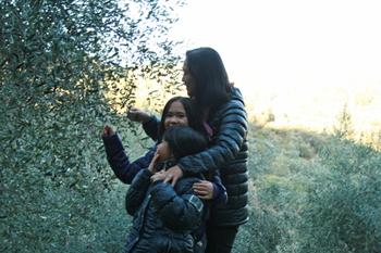 「北イタリア自然派生活」のYukakoさん登場!_c0039735_2215559.jpg