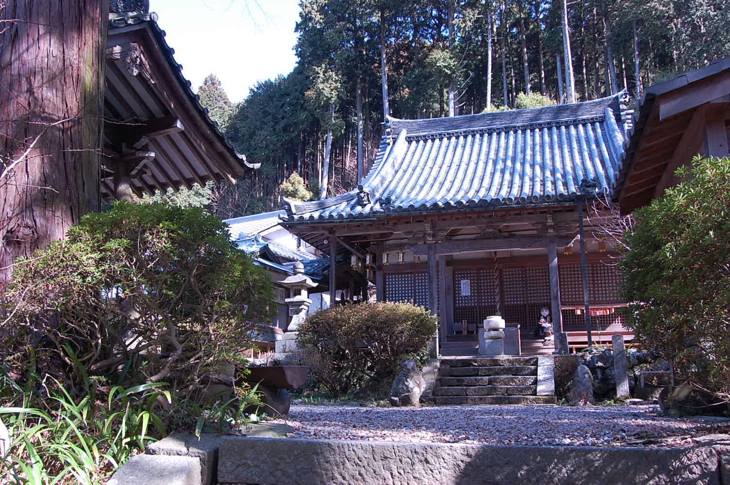 多武峰の尼寺のお葉つき銀杏まつり_a0237937_1591677.jpg