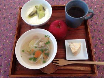 あまり野菜 昆布水で美味しく!_e0134337_1117285.jpg