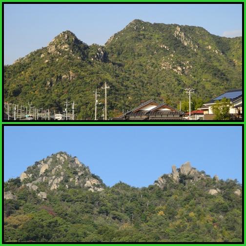 西目山~右田ヶ岳_e0164643_17251195.jpg