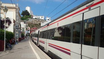 バルセロナから列車で1時間の町_a0098948_2562297.jpg
