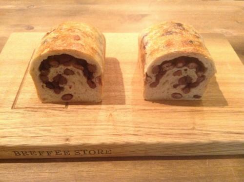 17日はbreffee STOREさんのパンの日。_e0060555_19334949.jpg