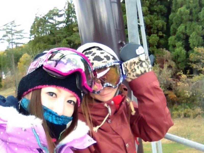 鷲ヶ岳スキー場☆_c0151965_16263657.jpg
