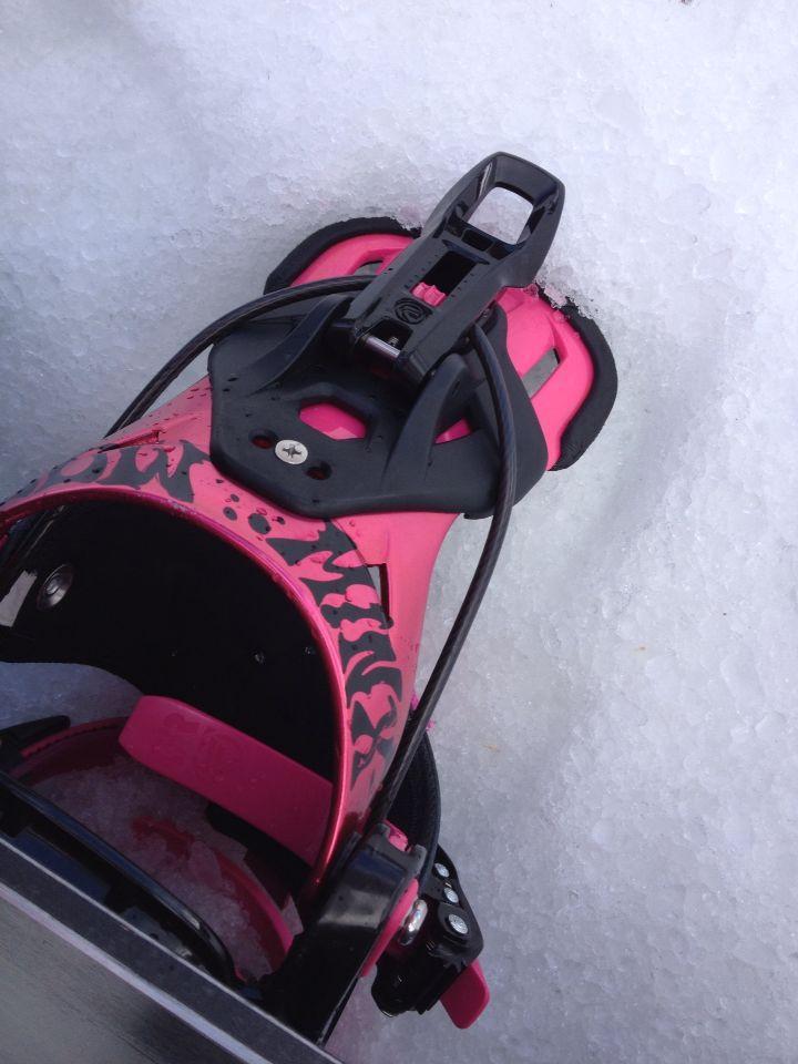 鷲ヶ岳スキー場☆_c0151965_16264135.jpg