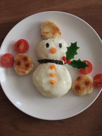 おうちで楽しむクリスマス_d0128268_1730422.jpg