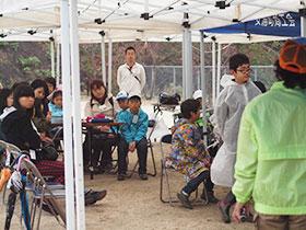 広島と福島の子供たちの収穫体験_e0175370_9235227.jpg