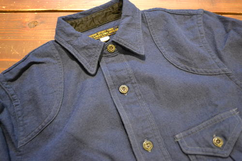 Sag Harbor Shirts BLUE_d0160378_21495227.jpg