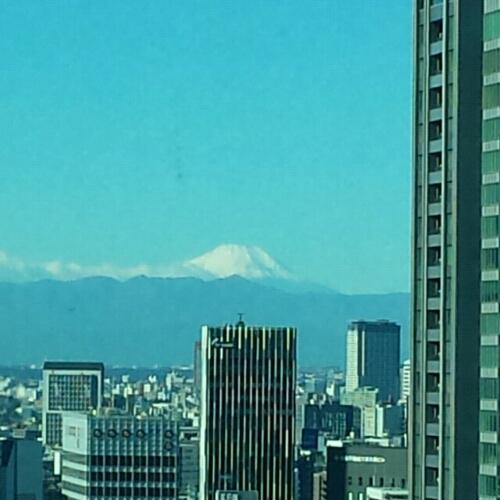 富士山と神々の出雲入り_f0186787_11384539.jpg