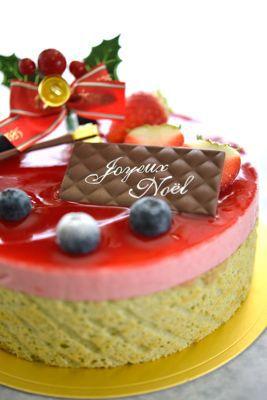 クリスマスケーキ_a0134394_8101630.jpg