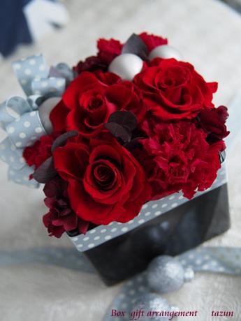 【Red/Box/Gift】_d0144095_20365088.jpg