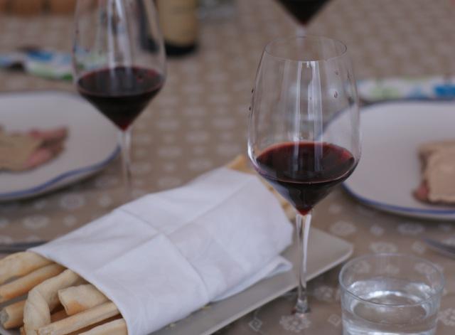 秋イタリア料理教室レポ♡ Scuola di cucina Italiana_b0246303_05203362.jpg
