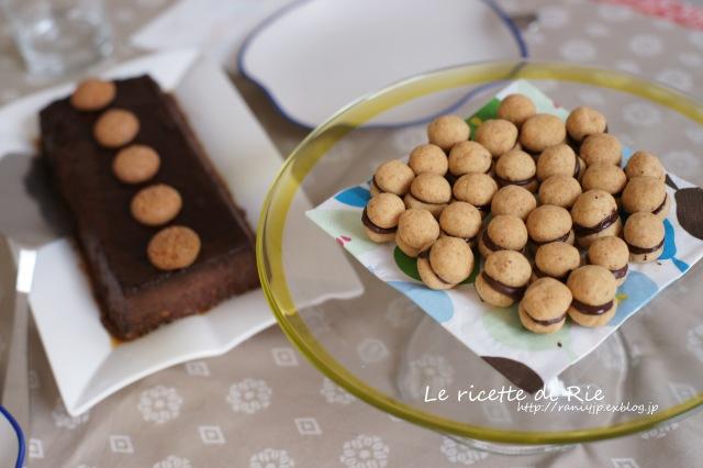 秋イタリア料理教室レポ♡ Scuola di cucina Italiana_b0246303_05223073.jpg