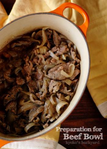 無水で作る牛丼もどき_b0253205_28094.jpg