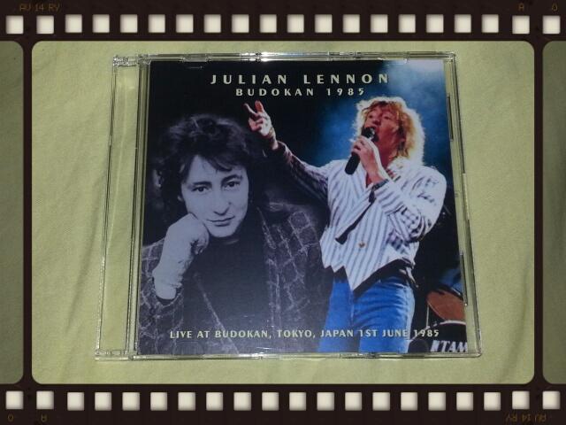 JULIAN LENNON / BUDOKAN 1985 _b0042308_0562552.jpg
